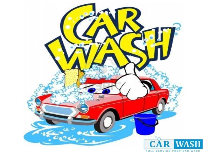 Car Wash Dealer