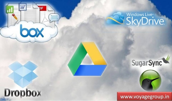 Which is preferable-OneDrive,Dropbox,Google Drive,Box ?