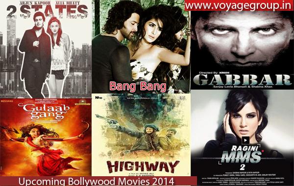 Bollywood Movies 2014