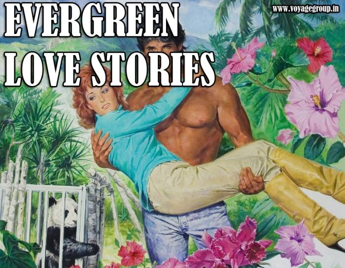 Evergreen Love Story