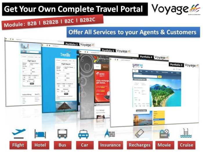 Web Portal Software Development